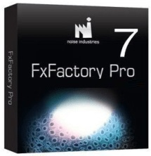 FxFactory Pro Crack 7.2.3 + Serial Key Free Download 2021