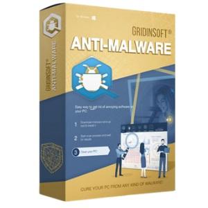GridinSoft Anti-Malware Crack + Activation Code