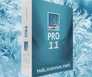 Lumion Pro 11.5 Crack + Activation Code Free Download Latest