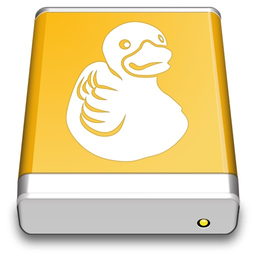Mountain Duck Crack Mac