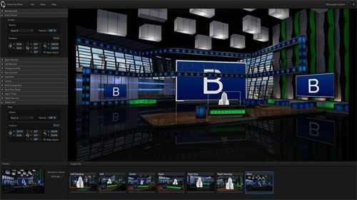 XSplit Broadcaster Crack Download