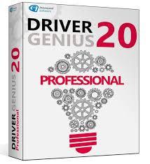 Driver Genius Pro 20.0.0.139 Crack Plus License Keygen Latest Version