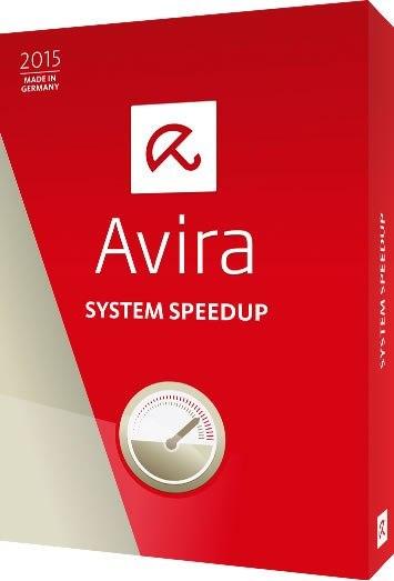 Avira System Speedup Pro 6.10.0.11063 Crack + Keygen Latest Version