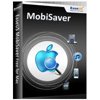 Easeus Mobisaver Crack 7.7.0 + License Code & Key Latest Version