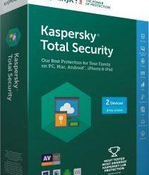 Kaspersky Total Security 21.3.10.391 Crack + Activation Code