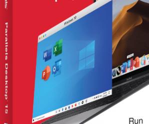 Parallels Desktop 16.0.3.49160 Crack + Activation Key Download