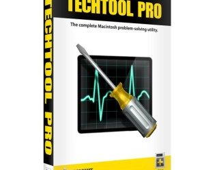 TechTool Pro v13.0.2 Crack For MAC 100% Working Latest Version