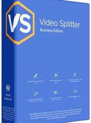 SolveigMM Video Splitter 7.6.2102.25 Crack With Serial Key Download