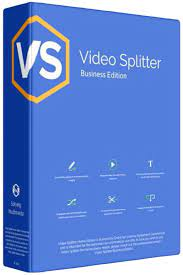 SolveigMM Video Splitter 7.6.2102.25 Crack With Serial Key Latest Version[2021]