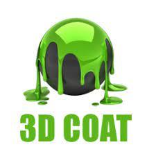3D Coat 4.9.70 Crack Plus Torrent Serial Number Latest Version