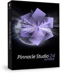 Pinnacle Studio Ultimate 24.0.2.219 Plus Crack Download Free[2021]