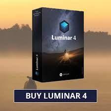 Luminar 4.3.0.7119 Crack + Full Activation Code 2021 [Latest]