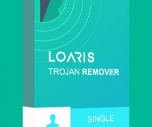 Loaris Trojan Remover Crack 3.1.66 With Serial Key Latest Version