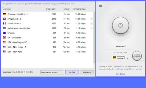 Express VPN MOD APK Download (Premium Cracked)