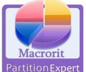 Macrorit Partition Expert [5.7.1] Crack With Registration Keys 2022