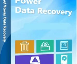 MiniTool Power Data Recovery Business Technician10.0 Crack