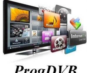 ProgDVB Professional [7.42.2] Crack With Key Full Working Download [Updated]
