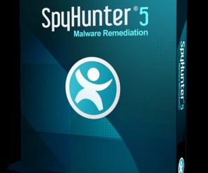 SpyHunter [5.10.7.226] Crack 2022 + Keygen {Email & Password}