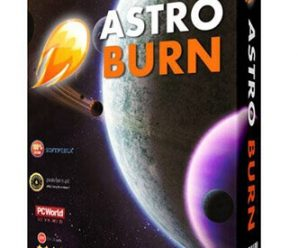 Astroburn Pro Crack [4.0.0.0234] With Key Full Working Free Download [Latest]