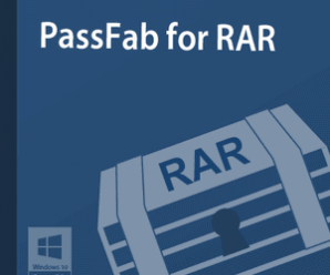 PassFab for RAR Crack [9.5.0.5] With Key Full Working Free Download [Updated]