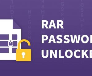 RAR Password Recover Crack [5.0] With Key Full Working Free Download [Updated]