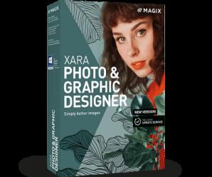 Xara Photo Graphic Designer [18.0.0.61670] Crack With Key Free Download [Updated]
