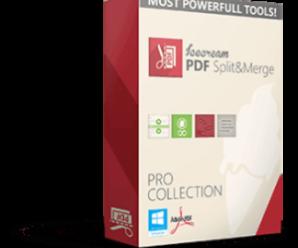 Icecream PDF Split Merge Pro [4.1.8] Crack With Key Free Download [Latest]